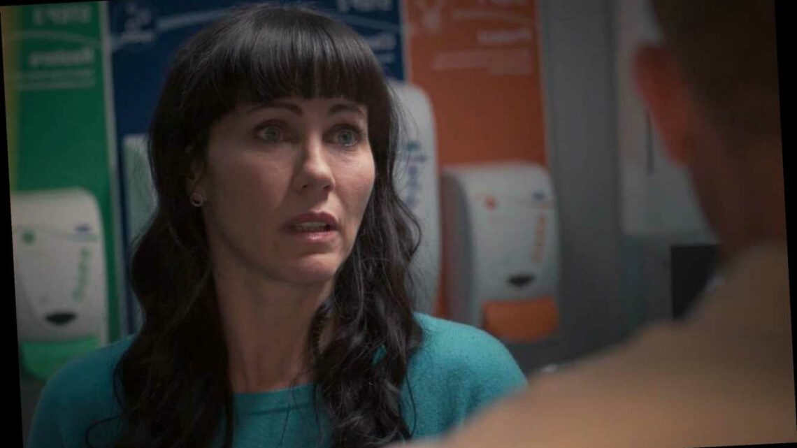 Casualty spoilers: Faith breaks off marriage with Lev and Fenisha haunted by disturbing visions