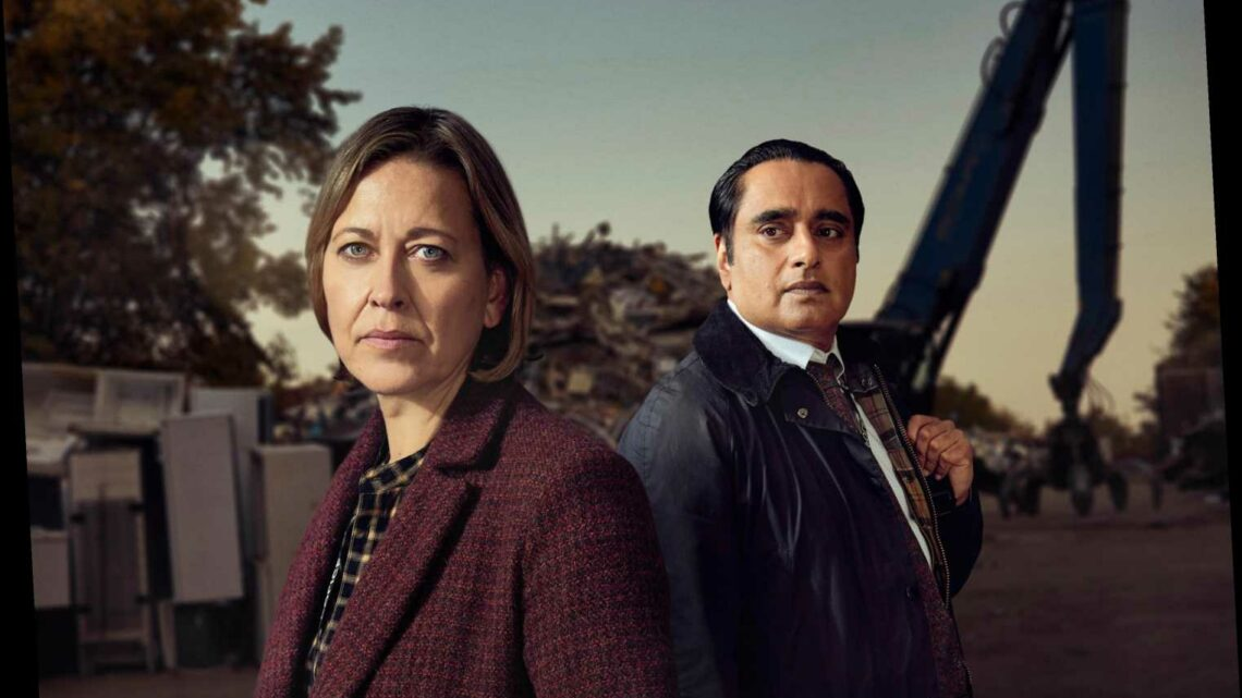Unforgotten series 4 filming locations: Where is the ITV drama filmed? – The Sun