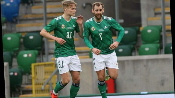 Northern Ireland vs Bulgaria: Live stream, TV channel, team news, and kick-off time for World Cup qualifying game