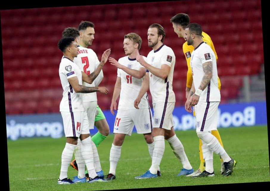 England vs Poland FREE: Live stream, TV channel, team news, kick-off time for TONIGHT'S World Cup qualifier
