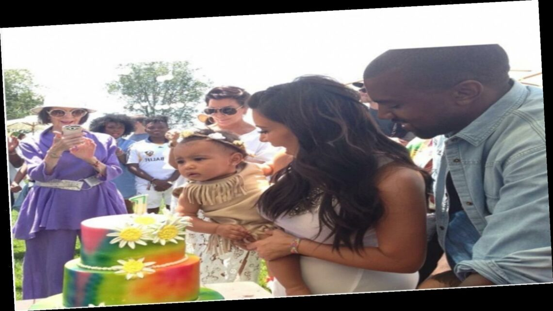 7 Celebrities Who Have Thrown Over-the-Top Birthday Parties For Their Kids
