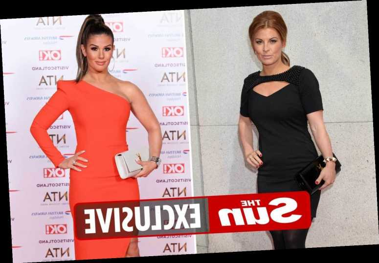 Coleen Rooney or Rebekah Vardy could be hit with a £2million legal bill if they lose Wagatha Christie case