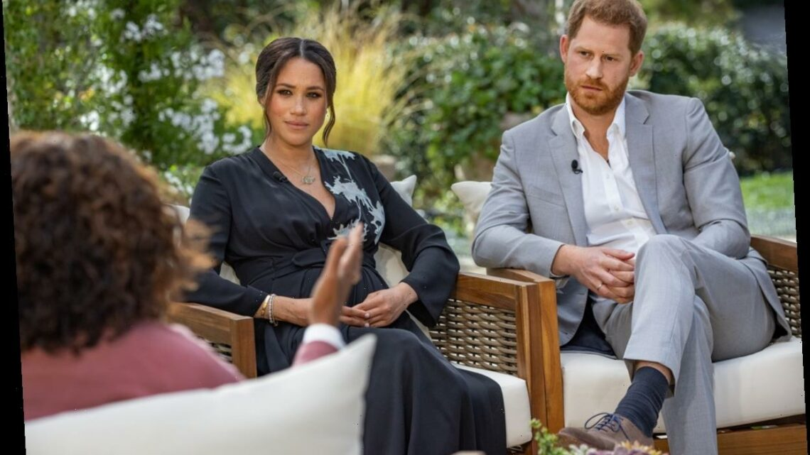 Buckingham Palace a 'Big Mistake' Prior to Prince Harry and Meghan Markle's Bombshell Interview (Exclusive)