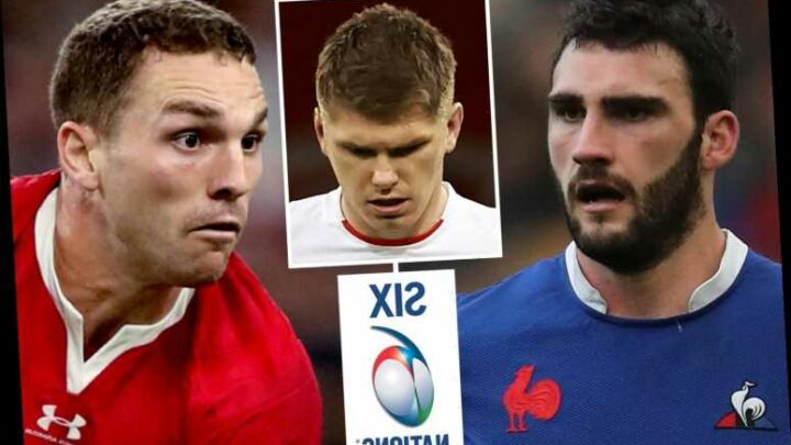 Six Nations 2021 odds, betting offers and free bets as England collapse leaving France and Wales to scrap it out