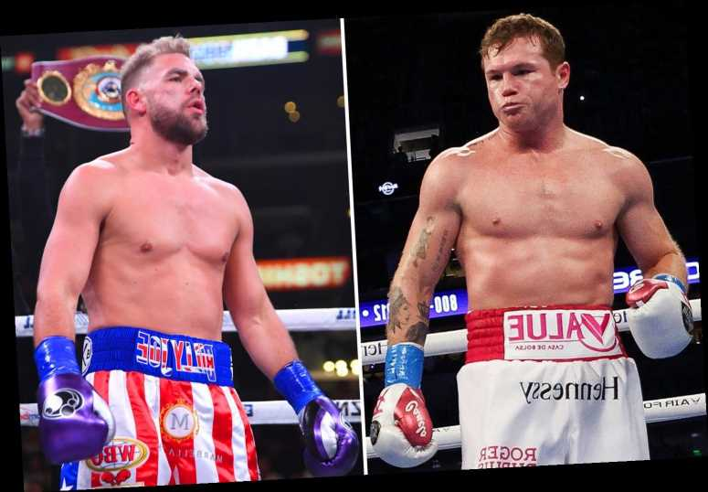 Canelo Alvarez predicts Billy Joe Saunders KO in just three-rounds and has plans for UK fight and retirement at 37