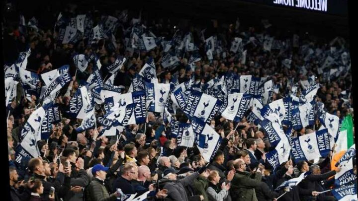 Premier League could postpone penultimate two fixtures so EVERY team can welcome 10,000 fans back before end of season