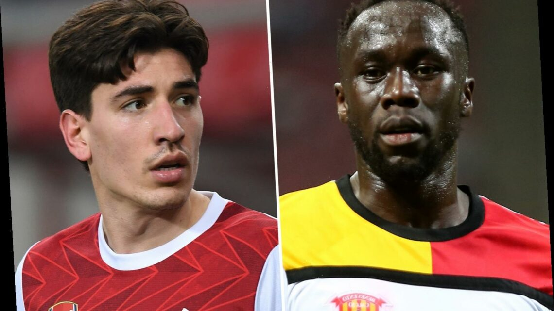 Sagna predicts Bellerin will QUIT Arsenal amid PSG and Barcelona transfer links as he 'wants to challenge himself'