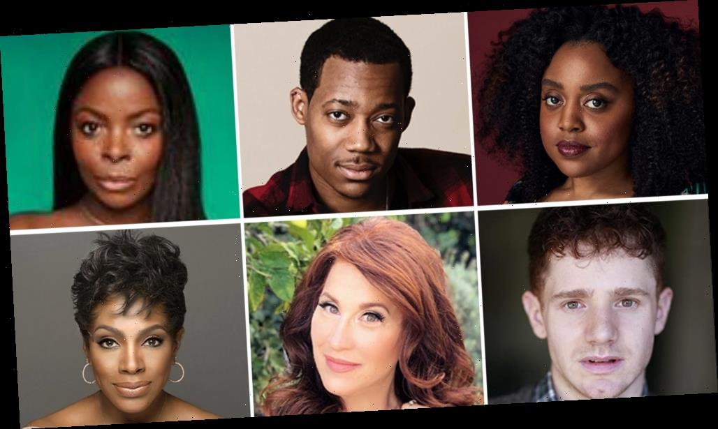 Tyler James Williams, Sheryl Lee Ralph, 3 More Join Quinta Brunson In Her ABC School Comedy Pilot