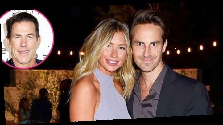 Southern Charm's Ashley Jacobs Is Engaged to Mike Appel