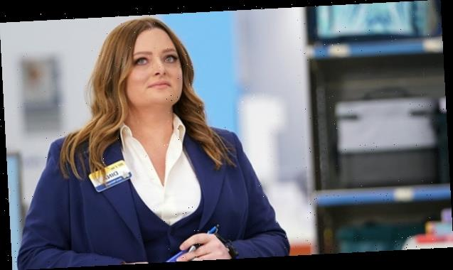 'Superstore's Lauren Ash Reflects On The Emotional Finale & Her Desire For A 'Reboot Season'