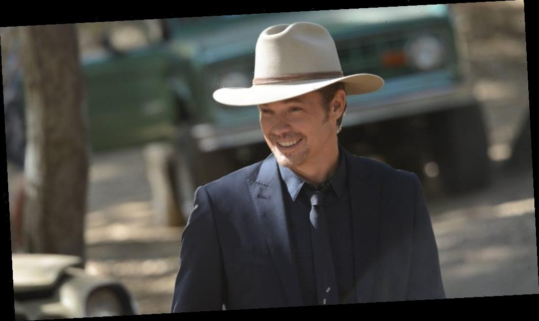Elmore Leonard TV Adaptation In Works At FX From 'Justified' Team; Timothy Olyphant Eyes Return As Raylan Givens
