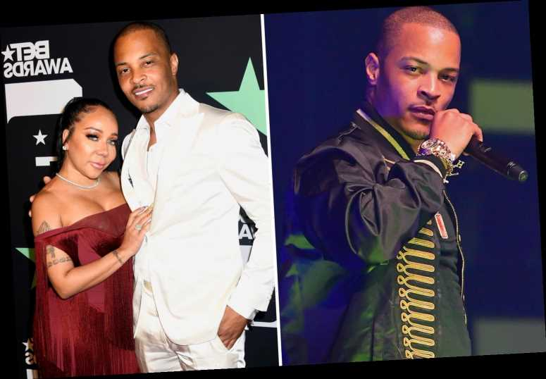 T.I. 'will not return' to Ant-Man 3 after rapper and wife Tiny are accused of sexual abuse