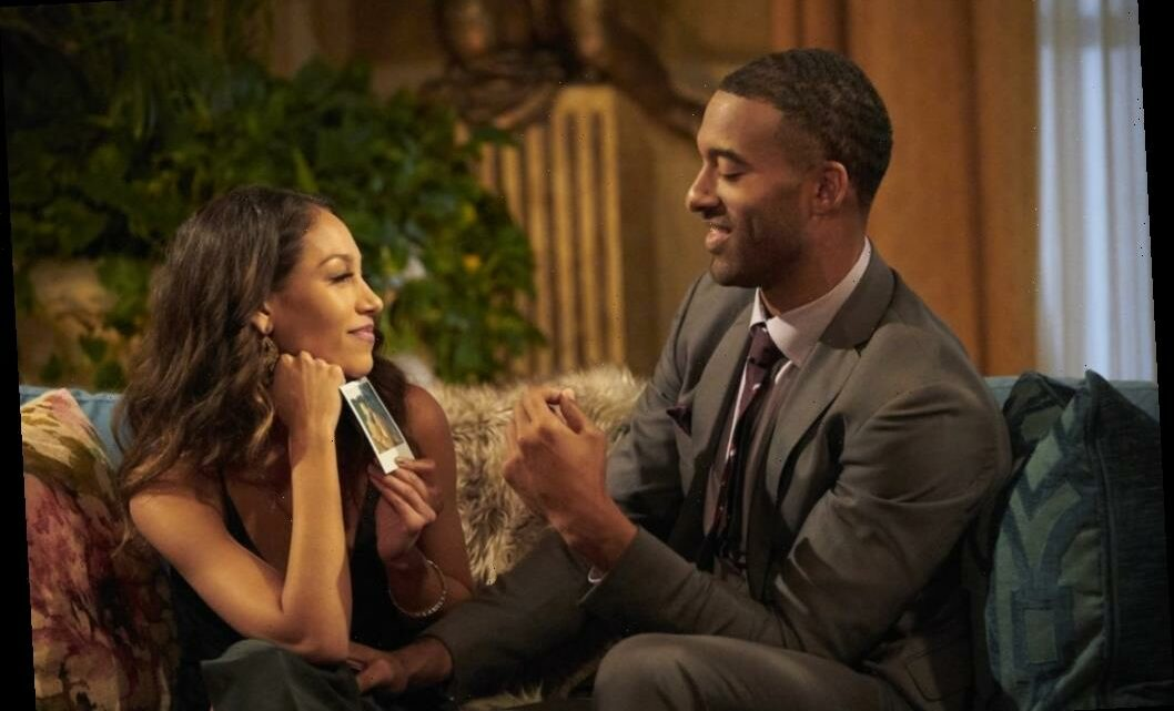 'The Bachelor': Serena Pitt on Chris Harrison and Rachel Lindsay Interview