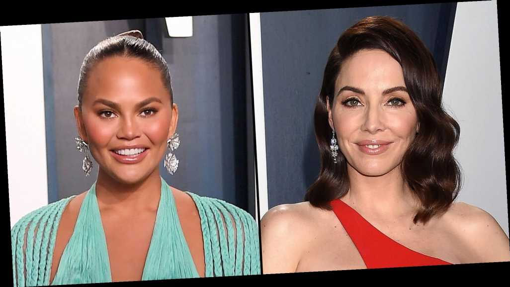 Whitney Cummings Calls Chrissy Teigen Her 'Personal Chef,' Details BFF Dates