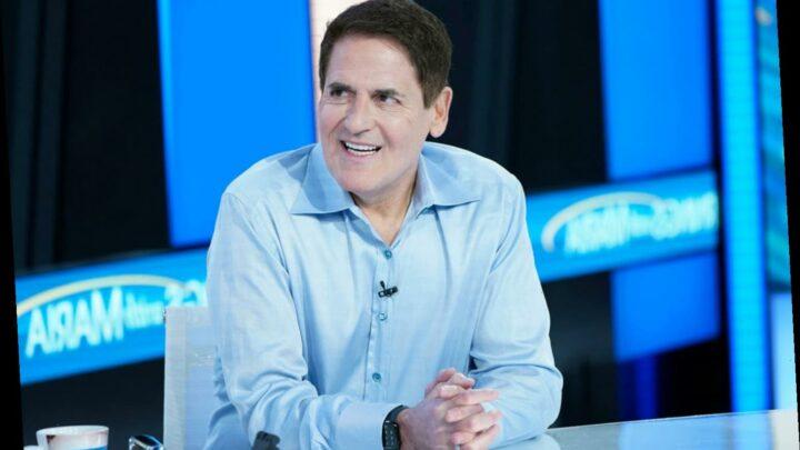What is Shark Tank star Mark Cuban's net worth?