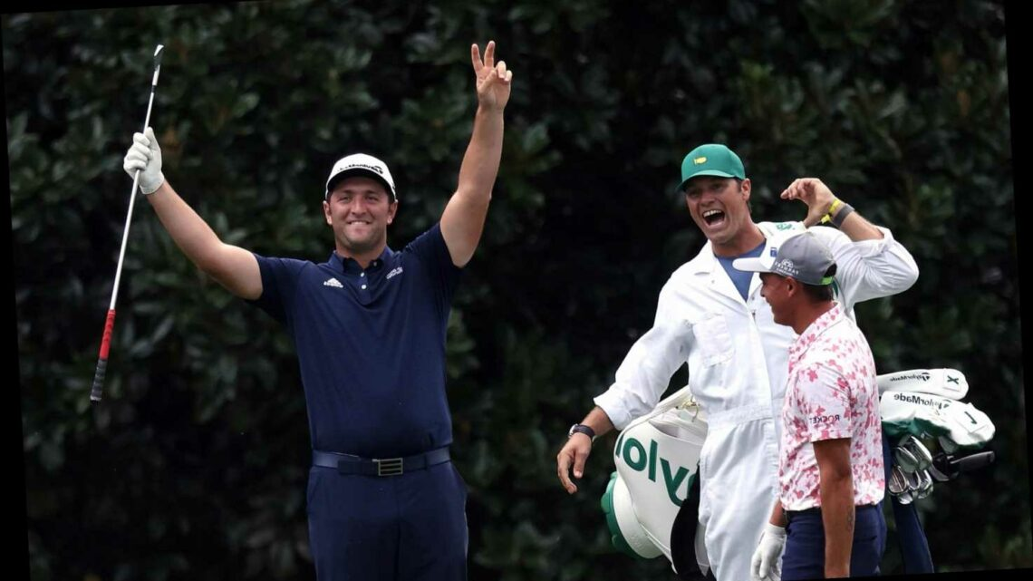 Golf betting tips and free bets for World Match Play – Get £120 in free bets for tournament