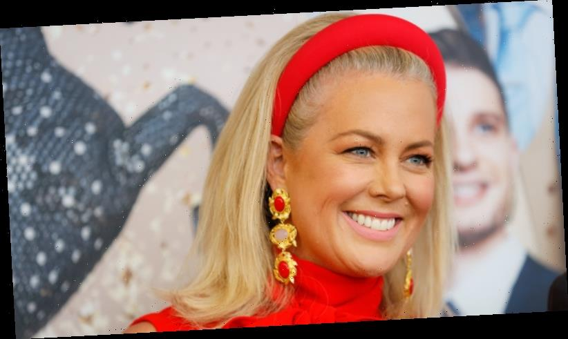 Sunrise host Samantha Armytage quits to 'find some peace and calm'