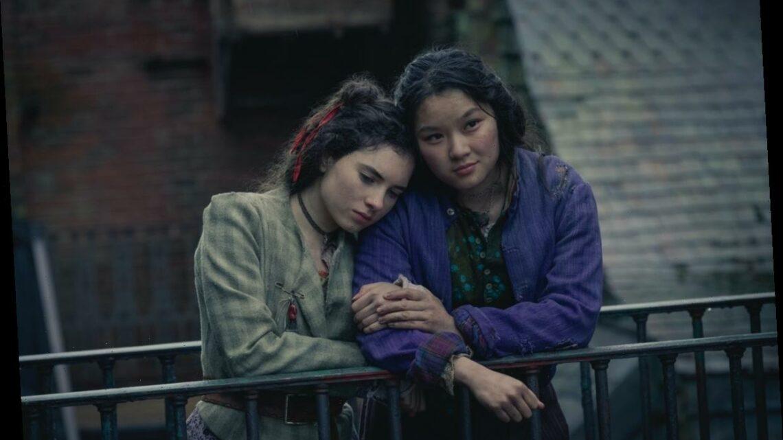 'The Irregulars' Season 2: Netflix Release Date, Cast, Trailer, & More Info