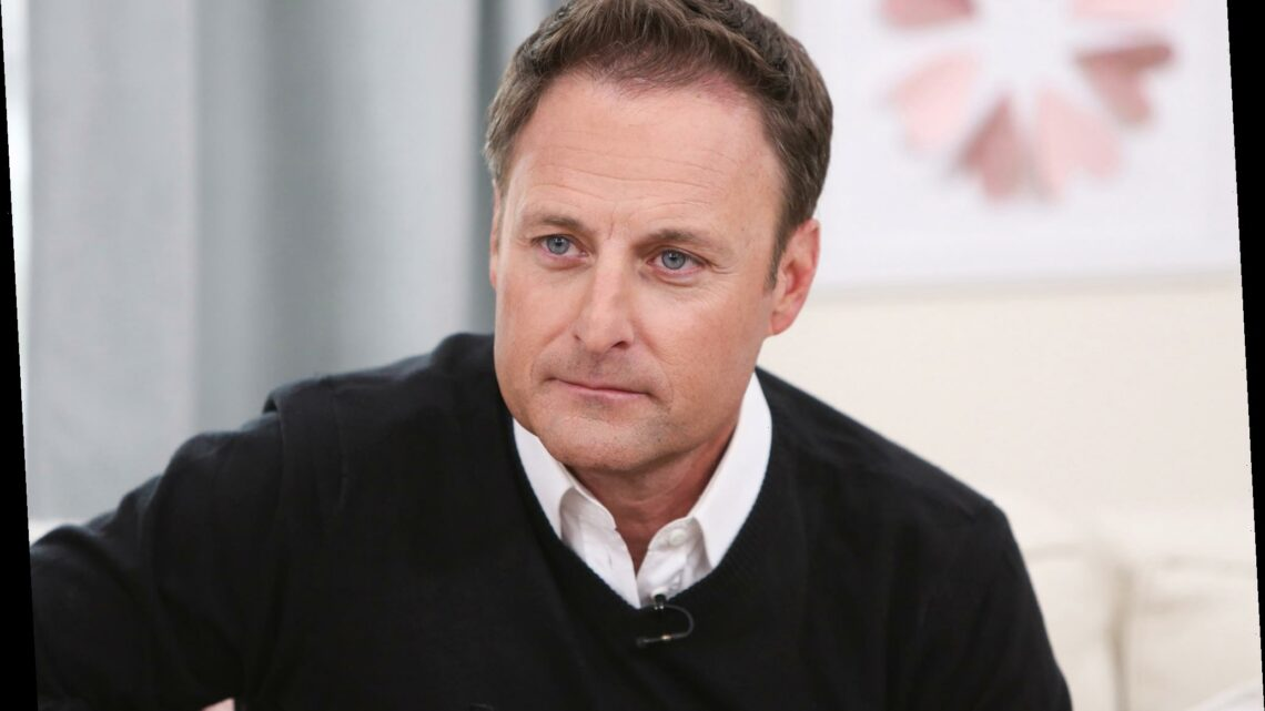 Chris Harrison: I've been working with a race educator since 'Bachelor' exit
