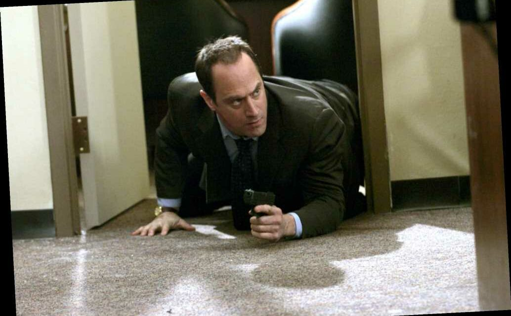 Christopher Meloni's most iconic moments as Elliot Stabler on 'SVU'