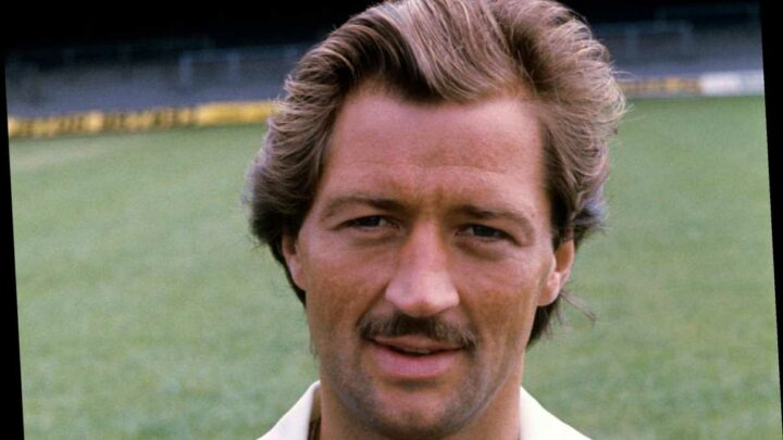Frank Worthington dead at 72: Tributes paid to Leicester legend after long battle with dementia
