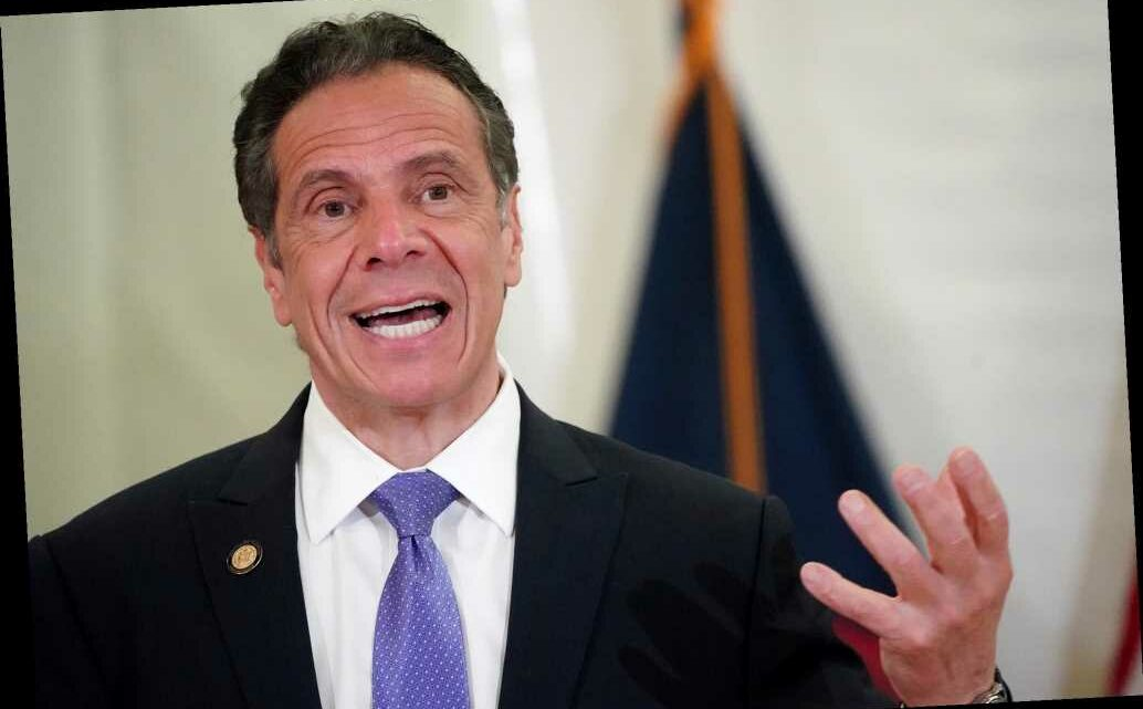 Embattled Cuomo backs hospitals in spat over medical payments