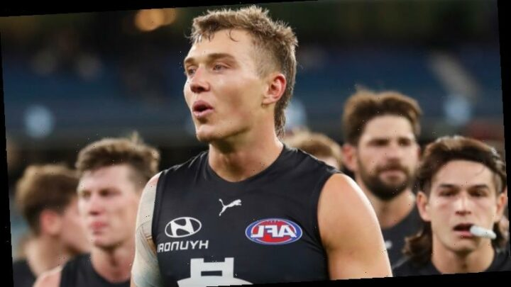 'Pretty dreadful': Where to now for Carlton?