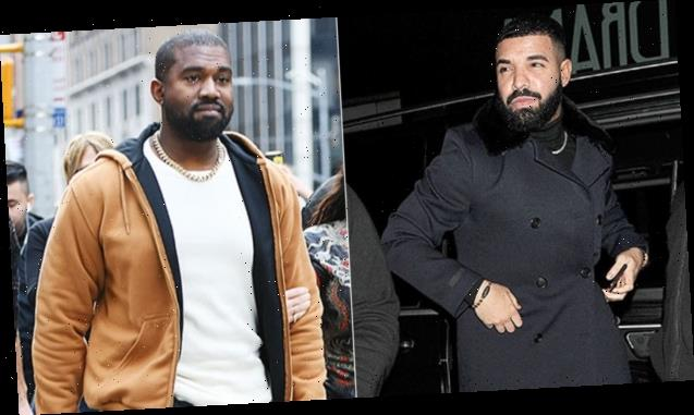 Drake Mentions Kanye West On New Song & Fans Are Confused By The Lyrics — Listen To 'Wants & Needs