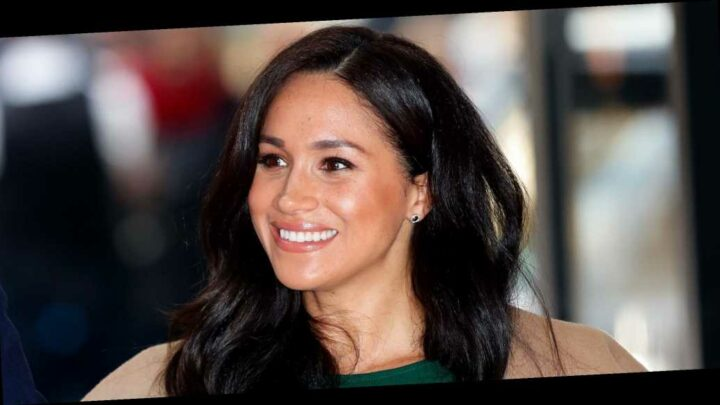 Meghan Markle Is Planning a Home Birth for Herr Baby Daughter