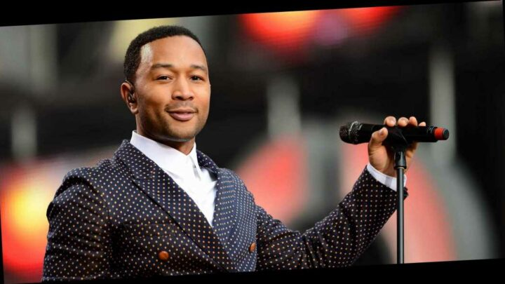 John Legend's Net Worth Is Wildly High Thanks to 'The Voice' and, Like, a Buncha Mansions