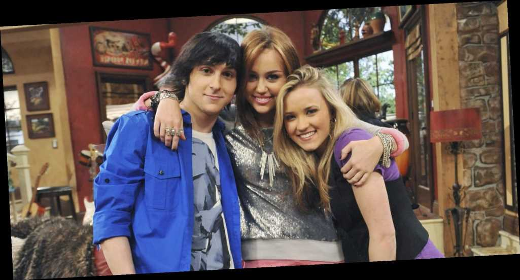 Miley Cyrus Wrote a Thank You Letter to Hannah Montana