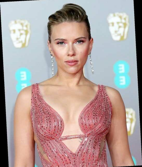 Scarlett Johansson Jokes She Has 'Made a Career Out of' Past Controversies: I Was 'Off Mark'