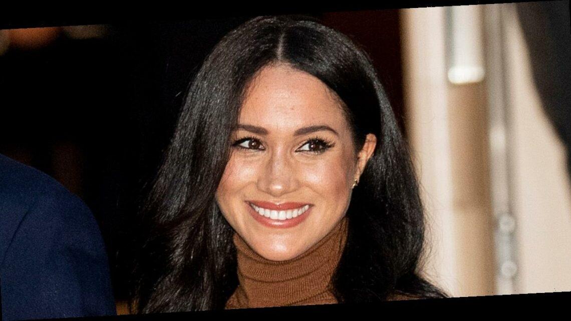 Meghan Markle Wore the Under-the-Radar Brand Olivia Wilde Loves