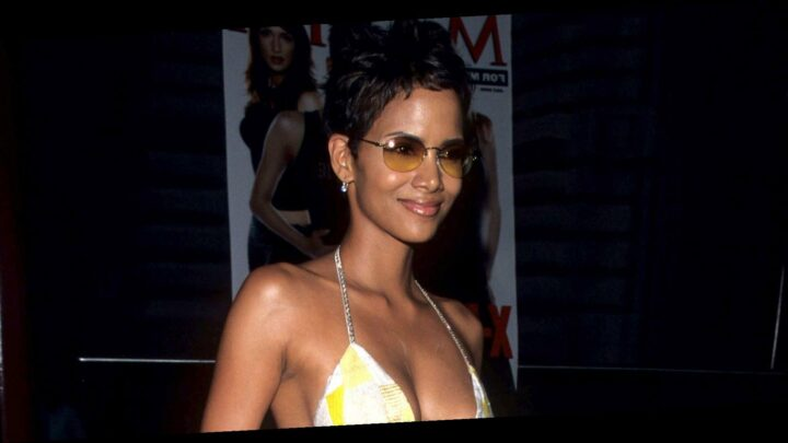 Halle Berry Invented These 13 Fashion Trends, and You Can't Convince Us Otherwise