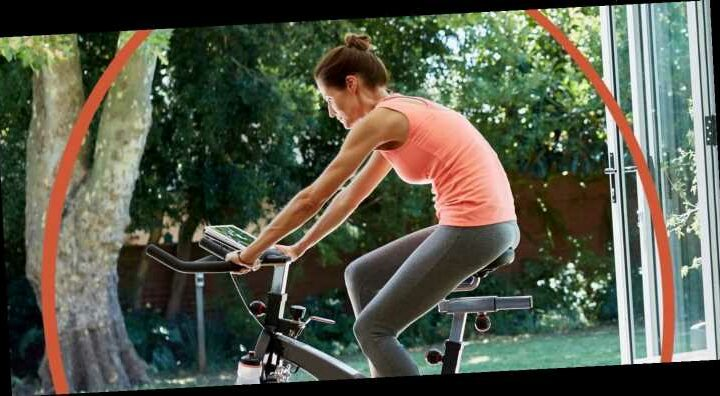 """The """"Peloton Pandemic"""" And What It's Doing to Your Body"""