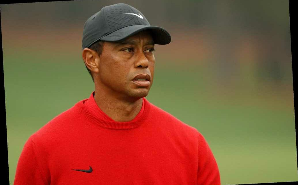 Tiger Woods Thanks Golfers for Tribute at Tournament: 'You Are Truly Helping Me Get Through This'