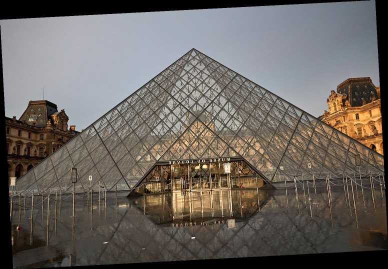 Paris' Famed Louvre Museum Digitizes Half a Million Pieces — and 'Anyone Can Access' the Art