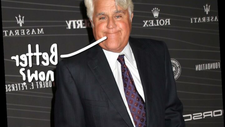 Jay Leno 'Knew It Was Wrong' But Still Spent Decades Making Jokes About Asian Communities