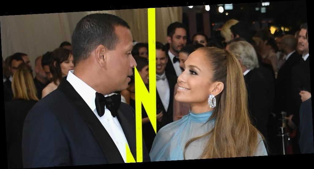 Jennifer Lopez & Alex Rodriguez Split, Call Off Engagement (Report)
