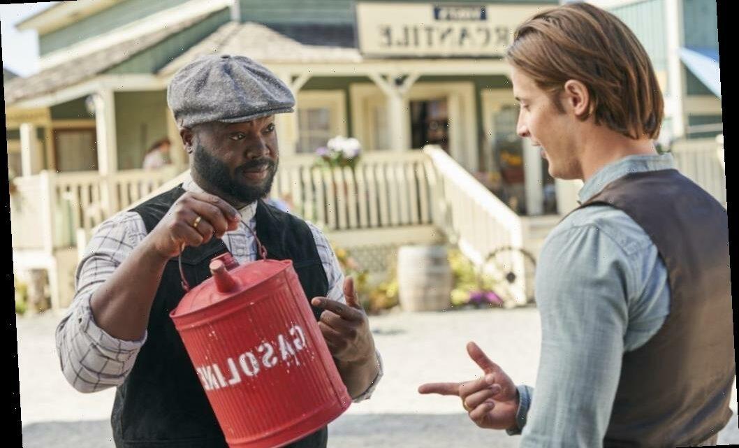 'When Calls the Heart' Season 8, Episode 2 Recap: Nathan's Big Confession