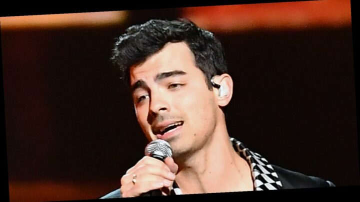 Joe Jonas Opens Up About Investing In New Superfood Brand Mindright
