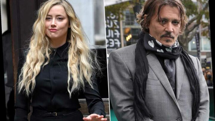 Johnny Depp's team thinks Amber Heard's alleged charity goof could turn the tide