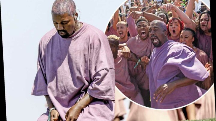 Kanye West's road to religion— and how conversion shaped his career