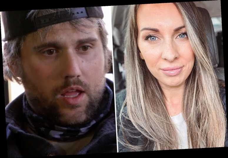 Teen Mom star Mackenzie Edwards promises to 'keep showing up' after fans fear her husband Ryan has relapsed