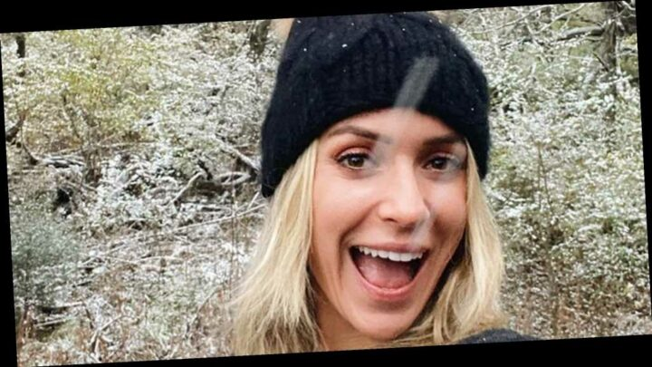 This Fan-Favorite Amazon Romper Looks Like 1 Kristin Cavallari Just Wore