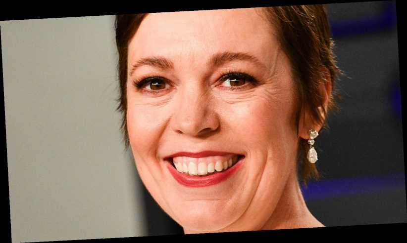 What You Don't Know About Olivia Colman