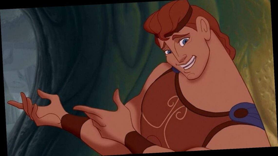 Moments In Disney's Hercules No Kid Could Ever Understand