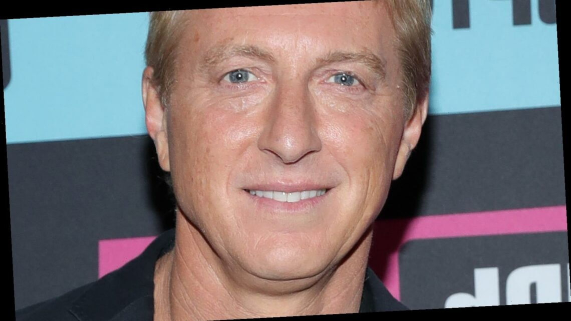 Inside William Zabka's Relationship With His Wife