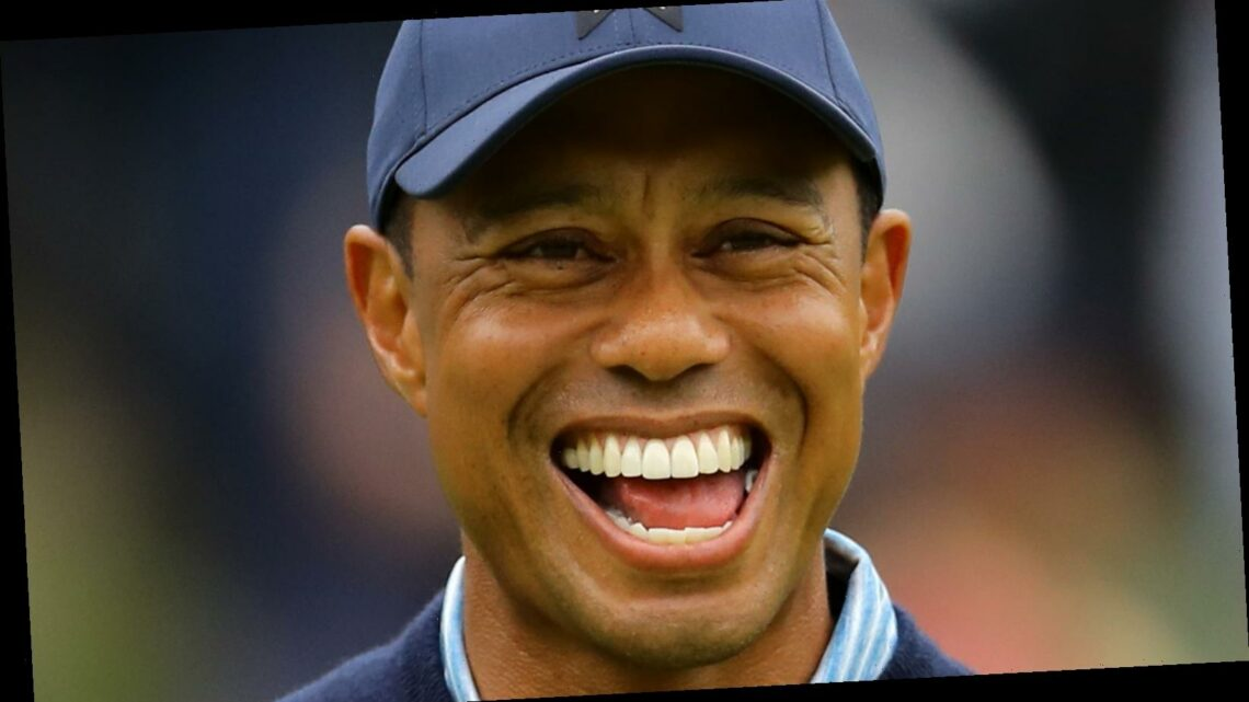 Tiger Woods Shares An Important Update On His Recovery