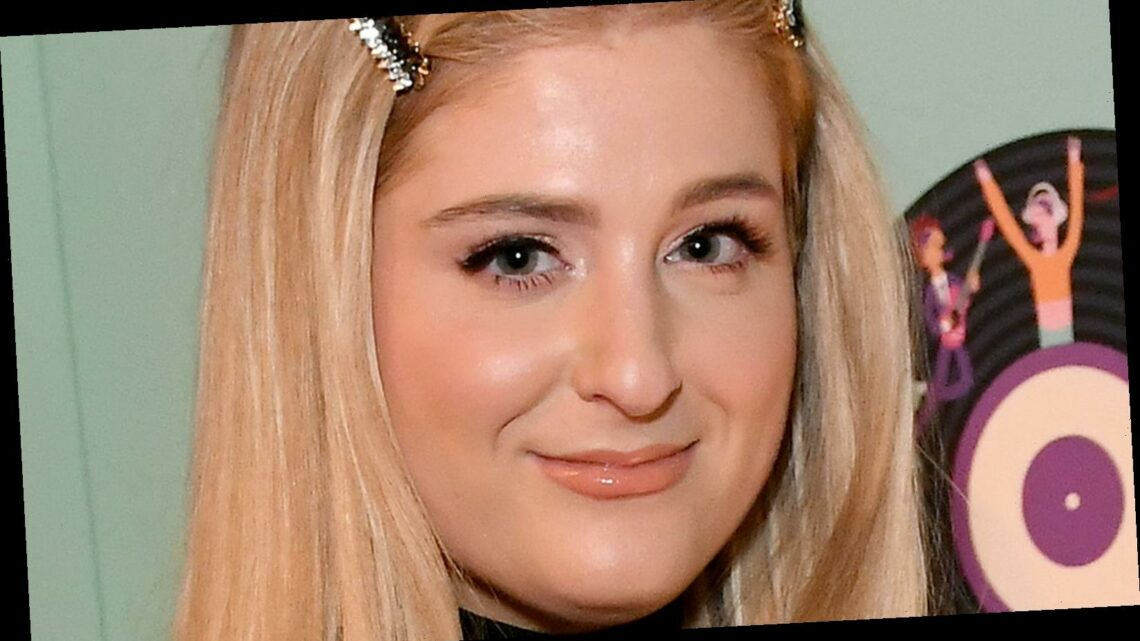 What You Don't Know About Meghan Trainor